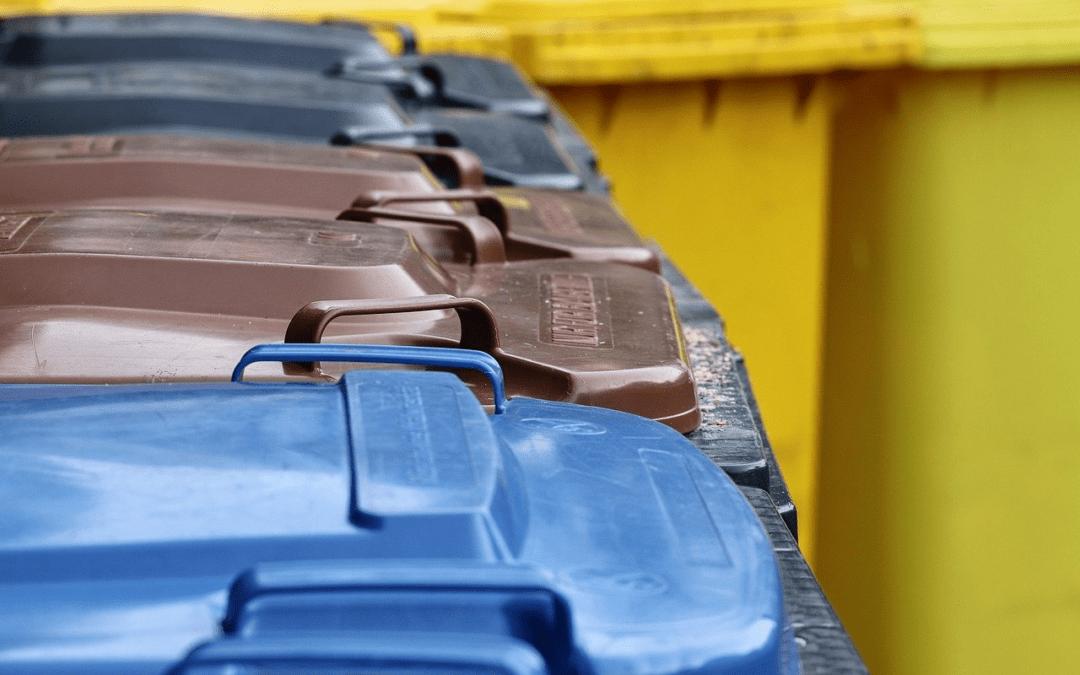 Spedire i rifiuti speciali non pericolosi in modo semplice?