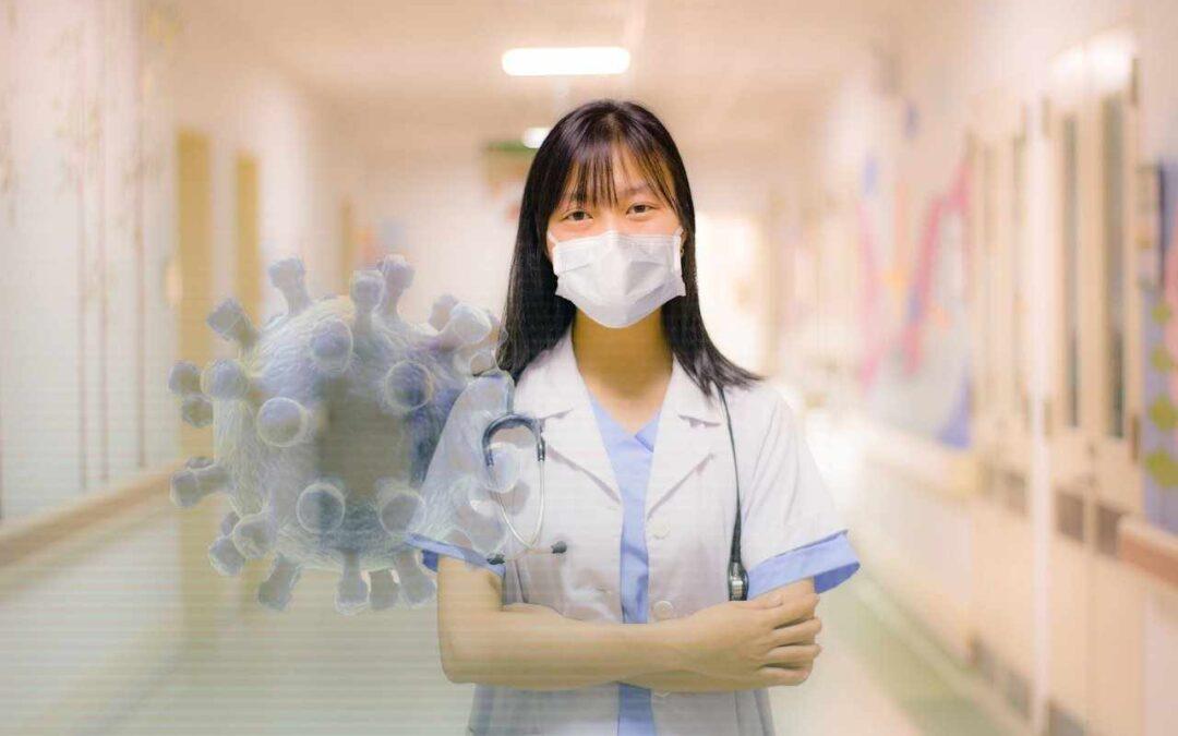 Eliminare rischi nelle aziende Ospedaliere durante il COVID-19
