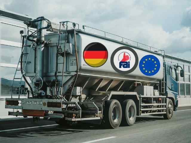 Autotrasporto in Germania: Novità dalla Germania legate al Covid-19
