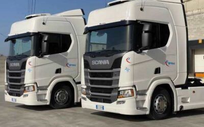 Trasporto ADR Lombardia: Spedizioni di merce pericolose